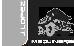 logo JAIME LOPEZ MAQUINARIA SL .